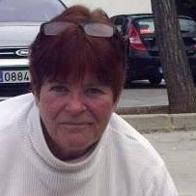 Ann Marie Payne