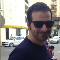 Jordi Riu Gras