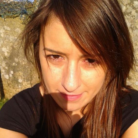 Maria Rubiños Gonzalez