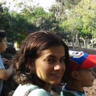 Rosa Mª García Ochando