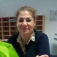Marisa Rosado