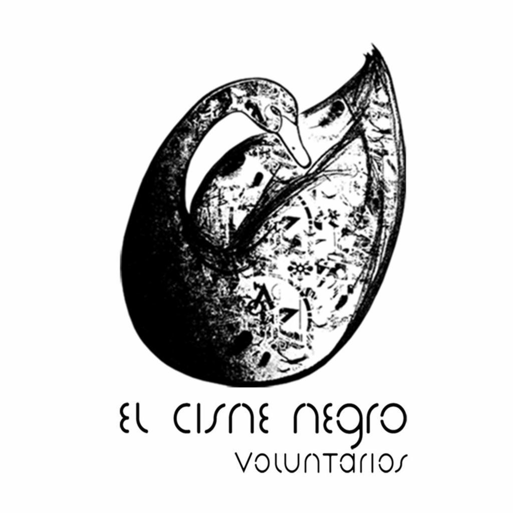 Asociación el cisne negro voluntarios