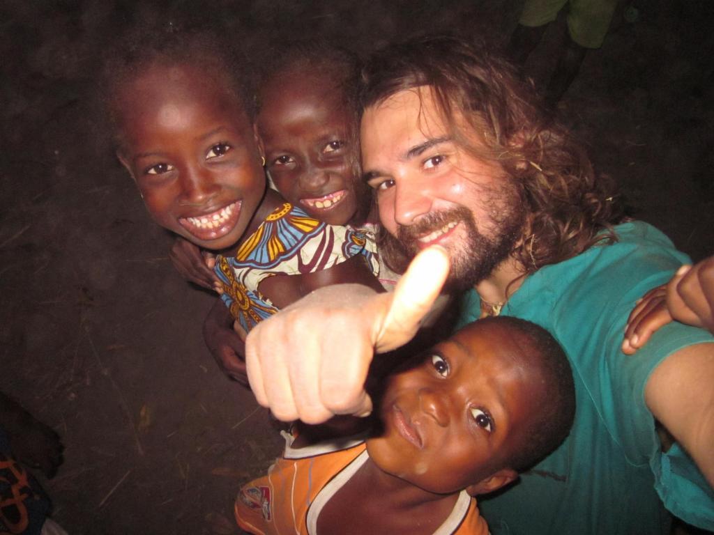Colabora contra la desnutrición en Etiopía con 1€ al mes – Teaming
