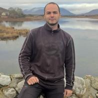 Rubén Daniel Gil Uceda
