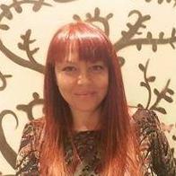 Ruth Garcia Almorox