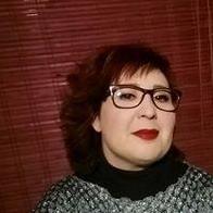 Mari Carmen Ramirez León