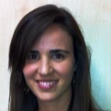 Nuria Cabañero Cáceres