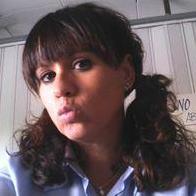 Maria Del Olmo