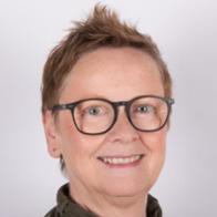 Sabine Baumgarten