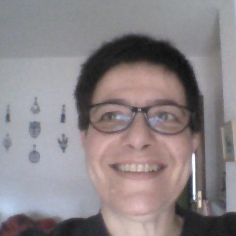 Mercedes Díez Herrero