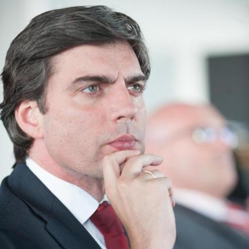 Rubén García Bernal