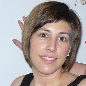 Elisabet  Martin Rodriguez