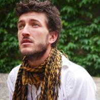 Ivan Luengo Padrosa