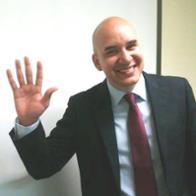 Cristian Sánchez Barros