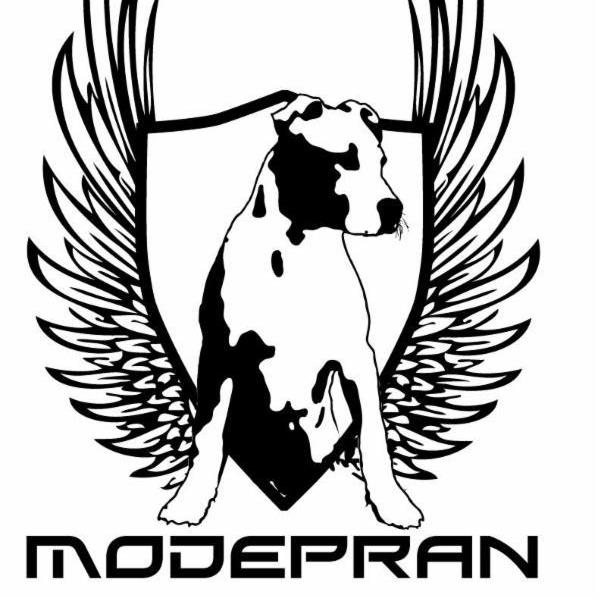 Modepran Protectora de Animales