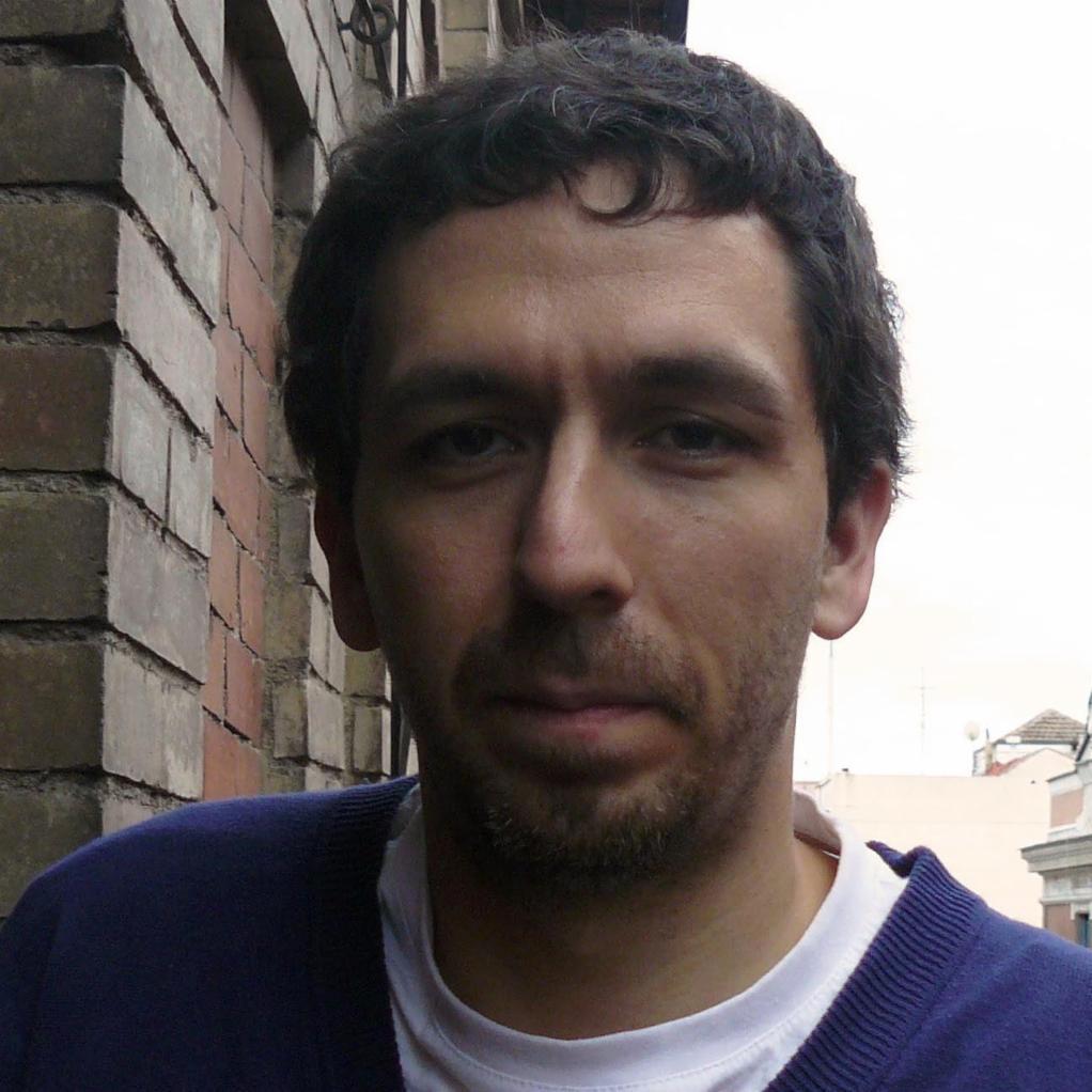 Francisco García Leal