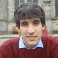 Ruben Escobar Capilla