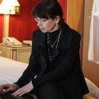 Patricia Tavantzis