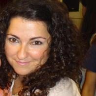 Cristina Rodríguez Andrés