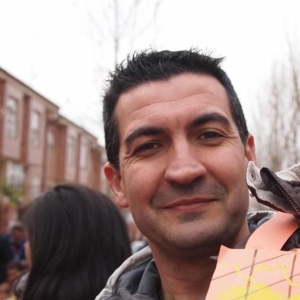 Abel  Manzanares Sánchez