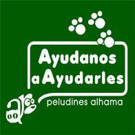 Peludines Alhama Grupo Voluntario Animal