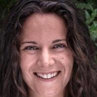 Cristina Arias