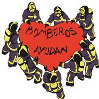 BOMBEROS AYUDANBomberos de Madrid