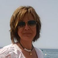 Victoria maria Zafra jimenez