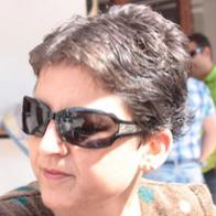 Raquel Castellanos Romero