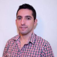 Daniel Fernández Giménez