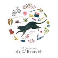 El Jardinet de L'Estació (Un Paraíso para los gatos)