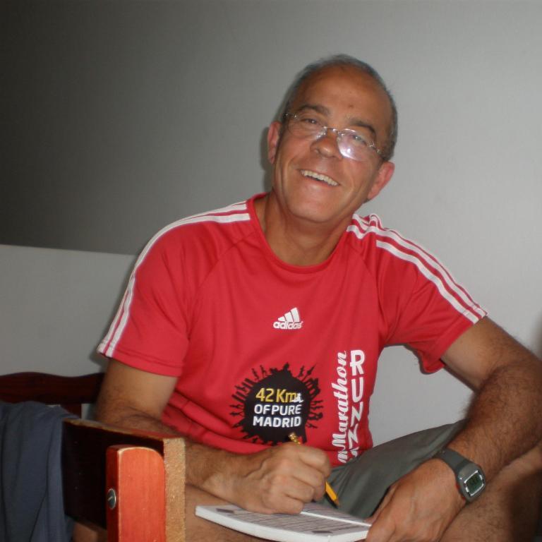 Marcelino García Blanco