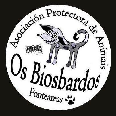 Os Biosbardos Refugio de Animales de Ponteareas