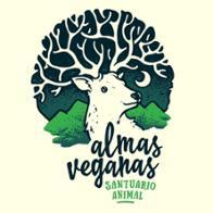 Almas Veganas Santuario Animal