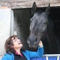 Christiane Fauvarque