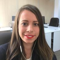 Mercedes Sánchez Gómez