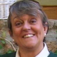 Barbara Jochamowitz Garibaldi