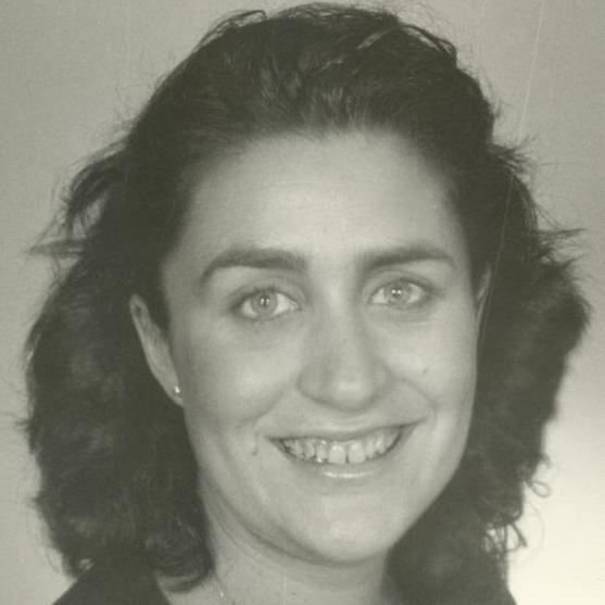 Marta Fernández Rivera