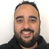 Oscar Garcia Dieguez