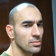 Alberto Labrador Resino