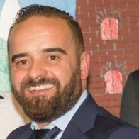 Antonio Marín Sandoval