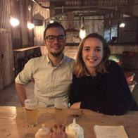 Gerson & Hannah Mercadal