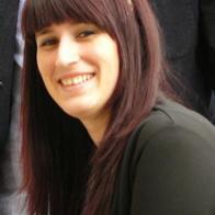 Jodie Hart