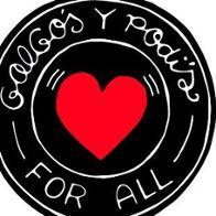 Galgos y Podis  artesania solidaria