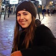 Monica Olloquequi Gonzalez