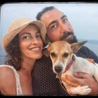 Lucia, Susanna & Marco