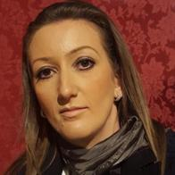 Angela Mihaela  Grigoruscuta