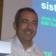Juan Andres Aviles Sanchez