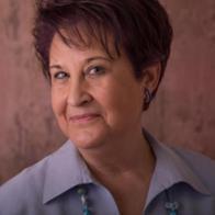 Ana Albaladejo Rodríguez