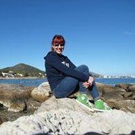 Angela Fernandez del Rio